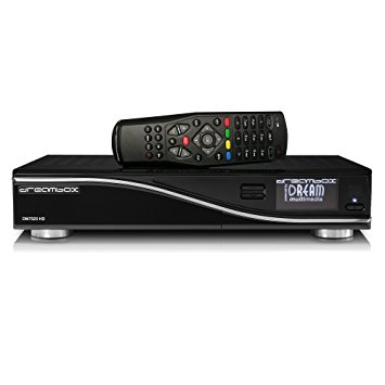 Dreambox 7020 HD